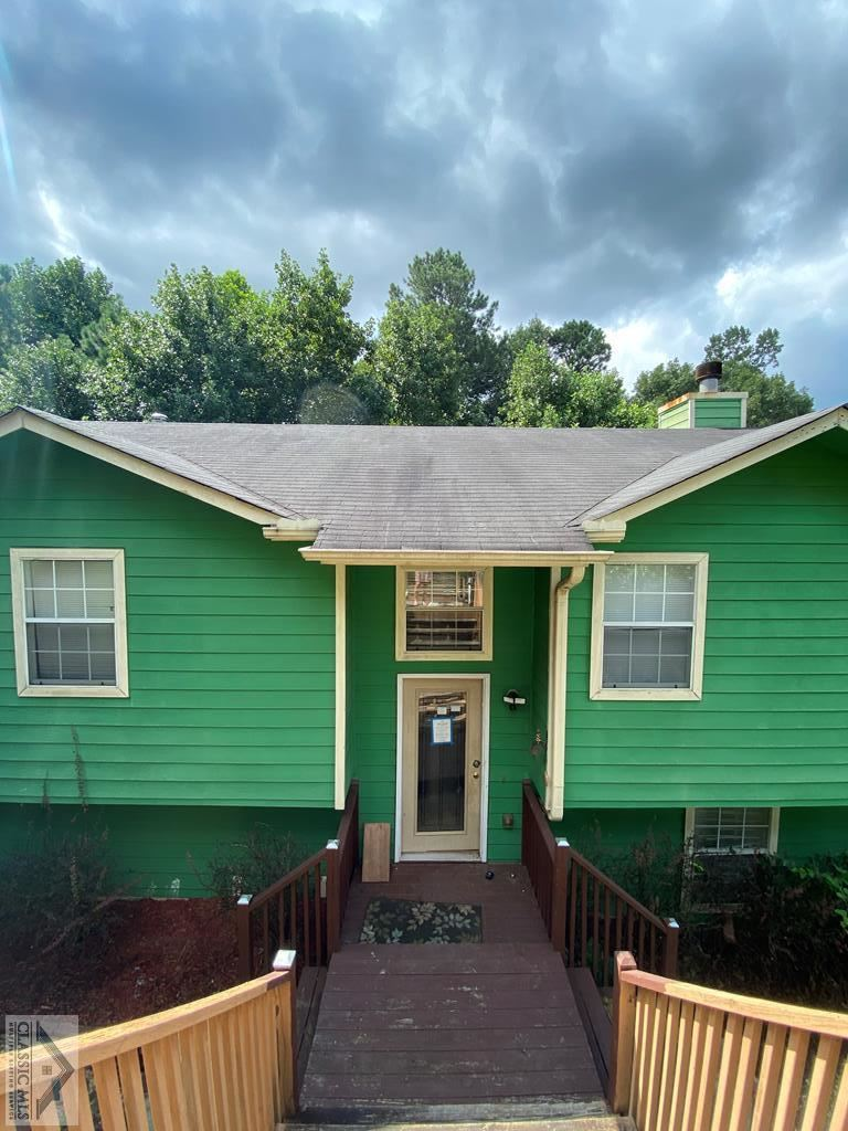 Photo of 3749 Cherokee Overlook Drive, Canton, GA 30115 (MLS # 978136)