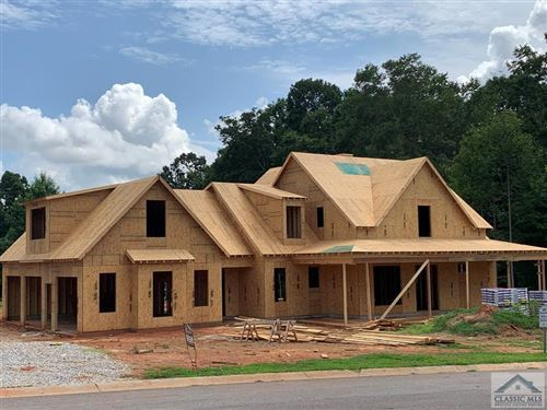 Photo of 1221 Mulberry Chase, Commerce, GA 30529 (MLS # 982137)