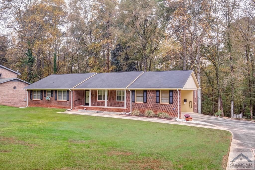Photo of 435 Club Drive, Athens, GA 30607 (MLS # 978137)