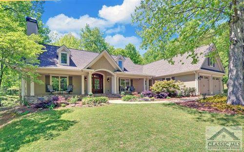 Photo of 3190 Flat Rock  Road, Watkinsville, GA 30677 (MLS # 980139)