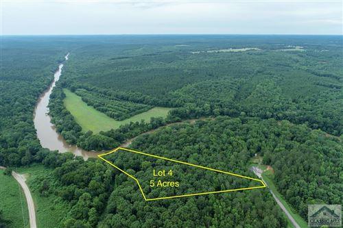 Photo of Lot 4 River Bend Drive #4, Carlton, GA 30627 (MLS # 979140)