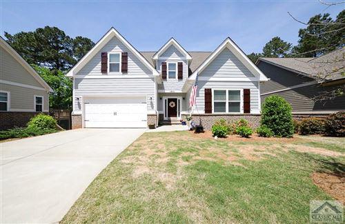 Photo of 1801 Grove Park Lane, Watkinsville, GA 30677 (MLS # 981140)