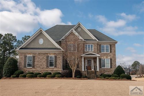 Photo of 1240 Settlers Ridge Road, Athens, GA 30606 (MLS # 979144)