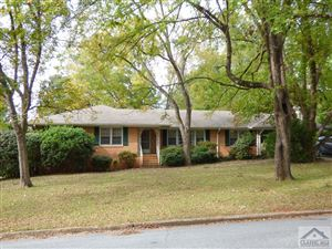 Photo of 120 Bishop Drive, Athens, GA 30606 (MLS # 972145)
