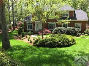 Photo of 155 Middleton Place, Athens, GA 30606 (MLS # 970146)