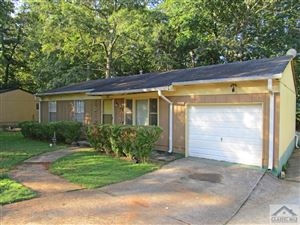 Photo of 280 Marlborough Downs Road, Athens, GA 30606 (MLS # 971148)
