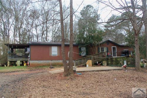 Photo of 355 Sherwood Circle, Danielsville, GA 30633 (MLS # 979148)