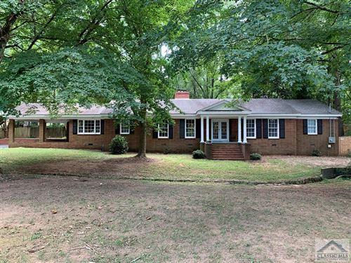 Photo of 1195 Oglethorpe Avenue, Athens, GA 30606 (MLS # 983148)