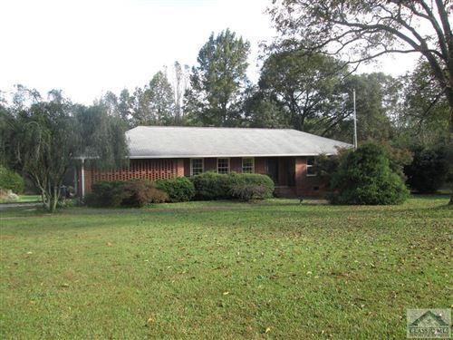 Photo of 2602 Booger Hill Road, Danielsville, GA 30633 (MLS # 984148)