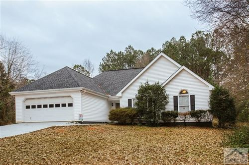 Photo of 1200 Oconee Forest Drive, Watkinsville, GA 30677 (MLS # 979149)