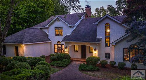 Photo of 2031 Crystal Hills Drive, Athens, GA 30606 (MLS # 981151)