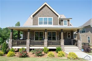 Photo of 135 Red Bluff Drive, Athens, GA 30607 (MLS # 969152)