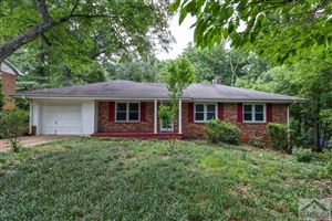 Photo of 125 Annes Court, Athens, GA 30606 (MLS # 970154)