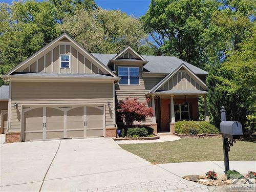 Photo of 204 Weaver Drive, Jefferson, GA 30549 (MLS # 981155)