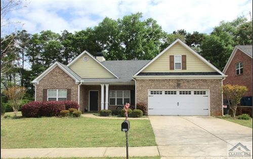 Photo of 1180 Brookshire Drive, Bogart, GA 30622 (MLS # 979159)