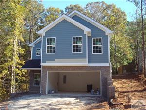 Photo of 204 Huntington Shoals Drive, Athens, GA 30606 (MLS # 972160)