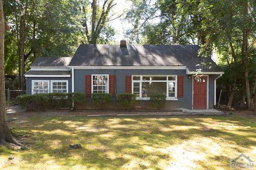 Photo of 145 Sylvia Circle, Athens, GA 30601 (MLS # 984160)