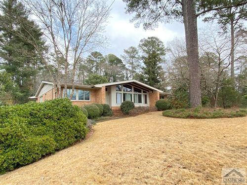 Photo of 170 Tillman Lane, Athens, GA 30606 (MLS # 979162)