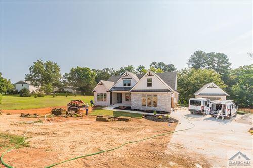 Photo of 1220 Olde Lexington Road, Hoschton, GA 30548 (MLS # 983162)