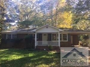 Photo of 1875 Cherokee Road, Winterville, GA 30683 (MLS # 972163)