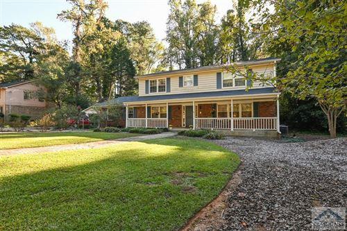 Photo of 250 Hunnicutt Drive, Athens, GA 30606 (MLS # 984164)