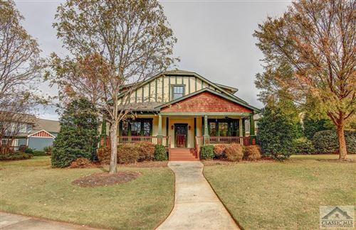 Photo of 1020 Cobblestone Lane, Bogart, GA 30622 (MLS # 979165)