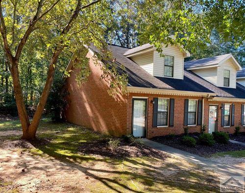 Photo of 635 Huntington Road #101, Athens, GA 30606 (MLS # 984167)