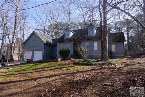 Photo of 113 Laurel Springs Drive, Athens, GA 30606 (MLS # 979169)