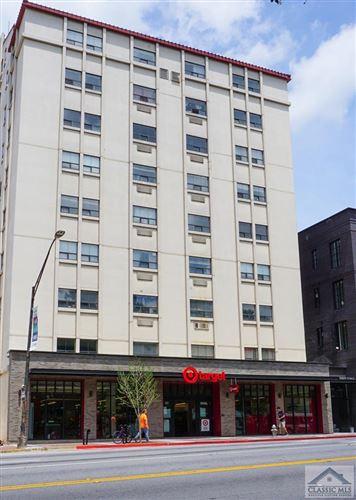 Photo of 131 Broad Street E #605, Athens, GA 30601 (MLS # 981170)