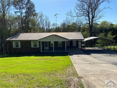 Photo of 163 Old Airport Road, Commerce, GA 30530 (MLS # 981172)