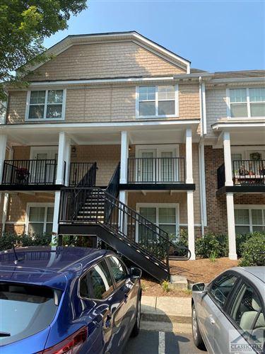 Photo of 1035 Barnett Shoals Road #723, Athens, GA 30605 (MLS # 983172)