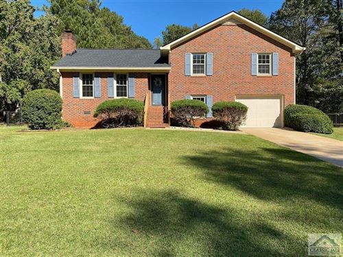 Photo of 161 Woodberry Drive, Athens, GA 30605 (MLS # 984172)