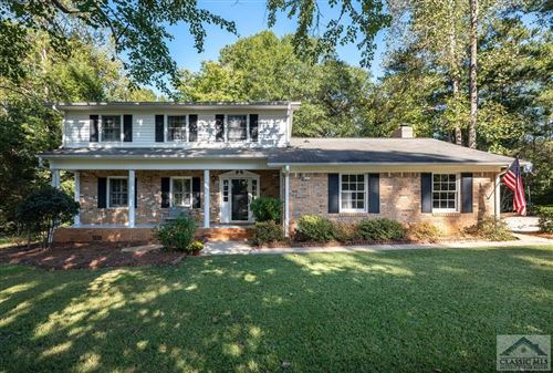 Photo of 130 Edgewood Drive, Athens, GA 30606 (MLS # 984174)