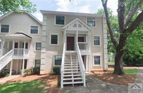 Photo of 210 Appleby Mews Drive, Athens, GA 30605 (MLS # 981178)