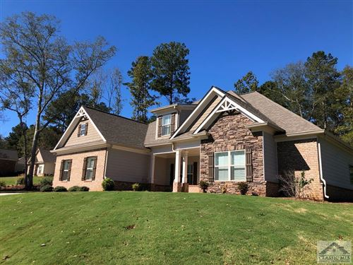 Photo of 225 Rapids Drive, Bogart, GA 30622 (MLS # 978179)
