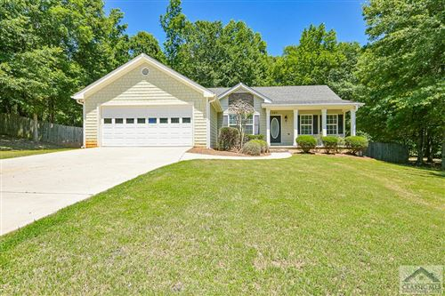 Photo of 380 Long Estates Drive, Danielsville, GA 30633 (MLS # 982180)