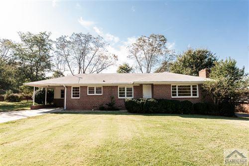 Photo of 462 Whitehead Road, Athens, GA 30606 (MLS # 984183)