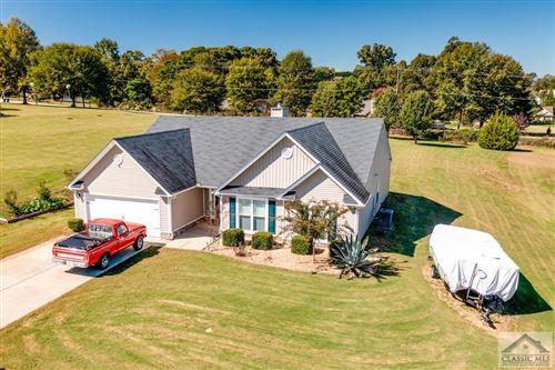 Photo of 574 Morgans Ridge Court, Winder, GA 30680 (MLS # 984186)