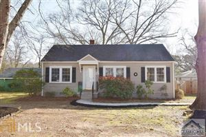 Photo of 380 Best Drive, Athens, GA 30606 (MLS # 969188)