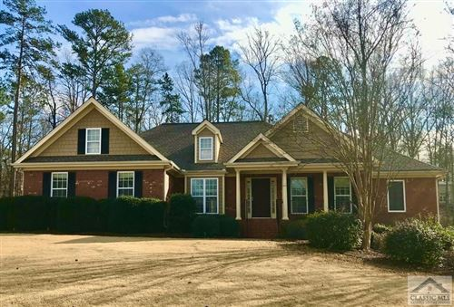Photo of 1191 Felton Drive, Watkinsville, GA 30677 (MLS # 979188)