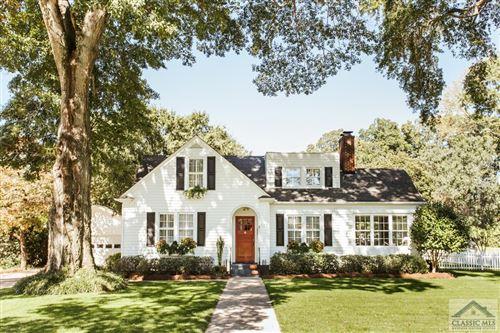 Photo of 130 Highland Terrace, Athens, GA 30606 (MLS # 984192)