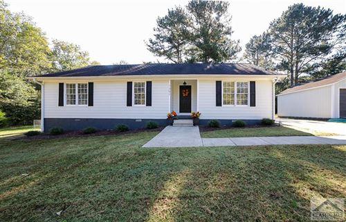 Photo of 1351 Pioneer Circle, Watkinsville, GA 30677 (MLS # 984194)