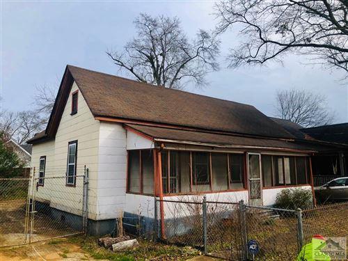 Photo of 360 Dubose Avenue, Athens, GA 30601 (MLS # 973199)
