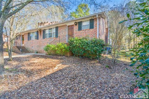 Photo of 290 Sleep Creek Drive, Athens, GA 30606 (MLS # 979201)