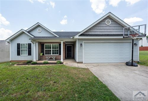 Photo of 345 Sarah Drive, Athens, GA 30606 (MLS # 982201)