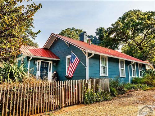 Photo of 195 Westview Drive, Athens, GA 30606 (MLS # 978202)