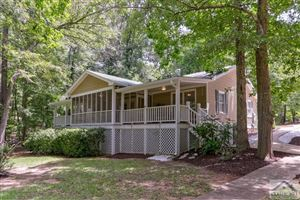 Photo of 1011 Tree A Coon Place, Greensboro, GA 30642 (MLS # 970203)