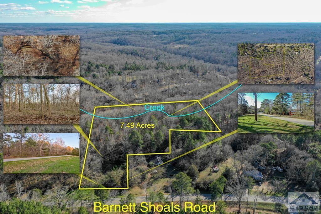 Photo of 0 Barnett Shoals Road, Watkinsville, GA 30677 (MLS # 978204)