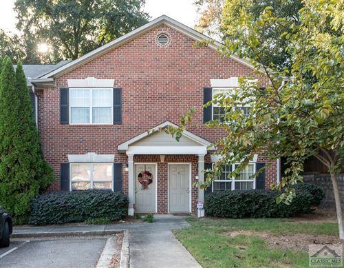 Photo of 460 Barnett Shoals Road #6G, Athens, GA 30605 (MLS # 984205)
