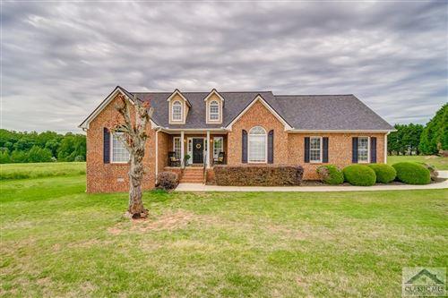 Photo of 56 Reese Ridge Drive, Athens, GA 30607 (MLS # 975207)